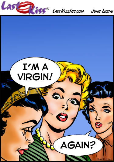 Virgin Hopes