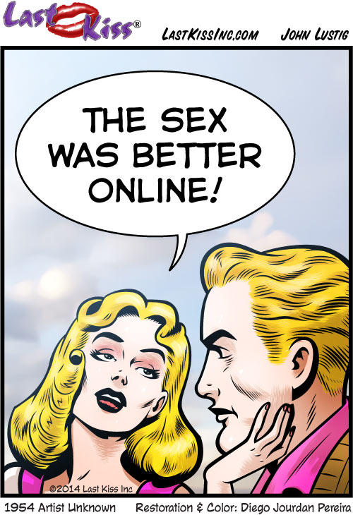 Better, Funnier Sex