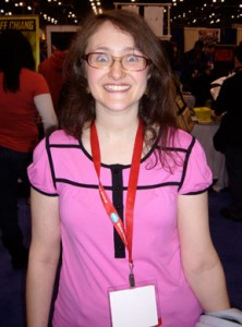 Alexandra Nader