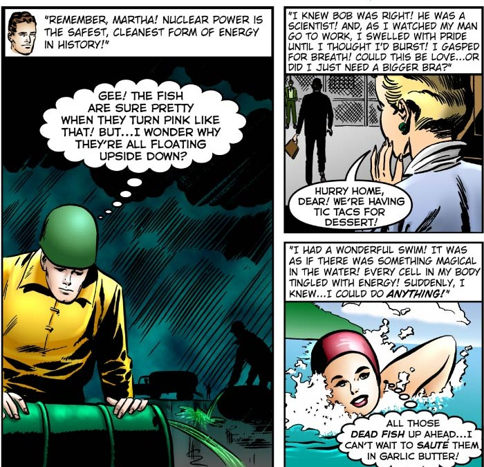 Martha StewTart…Domestic Superhero, Part 3