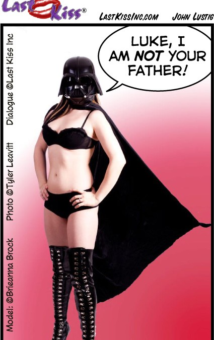 Darth Mutter: Her Force is Strong