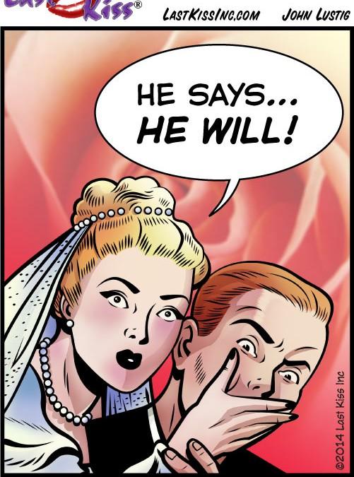 He Will Do