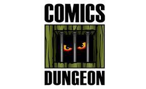 ComicsDungeonLogo