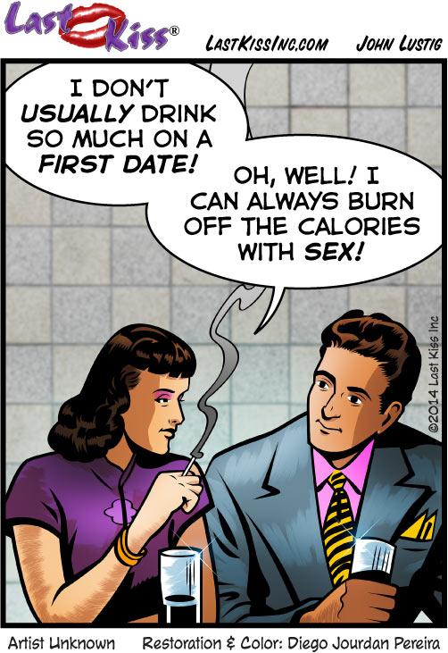 Drink Sex