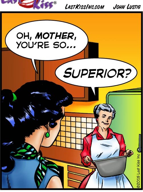 Mother Very Superior