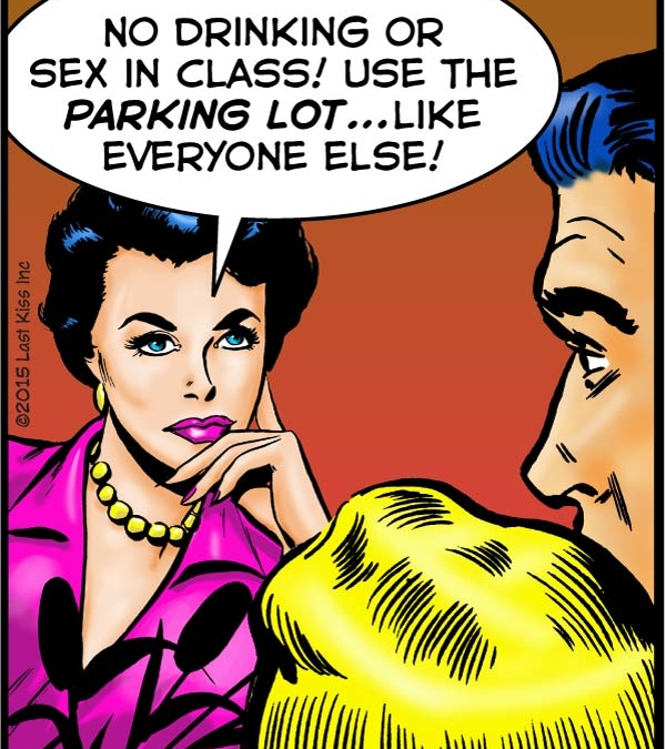 Do-It-Yourself Sex Ed