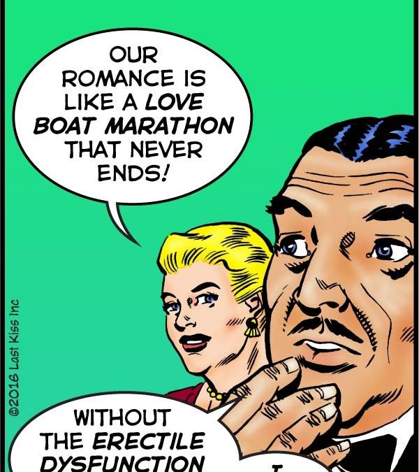 Love Boat Forever