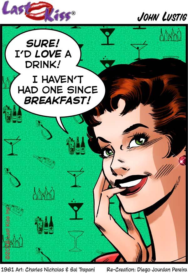Breakfast Bar?