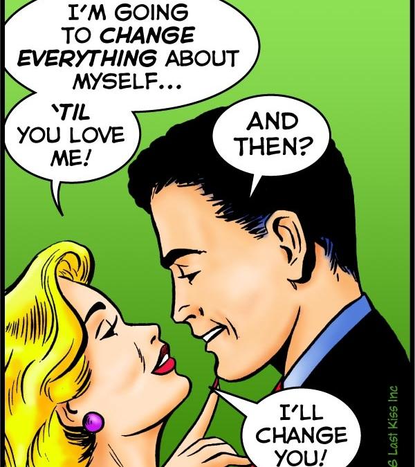 Wanna Change?