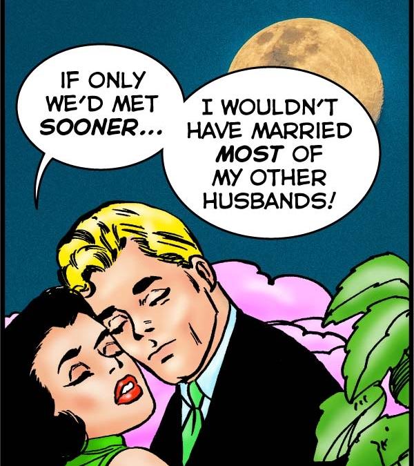 Mistaken Marriages?