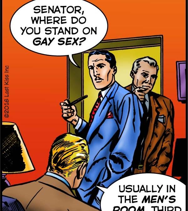 Senator Sex