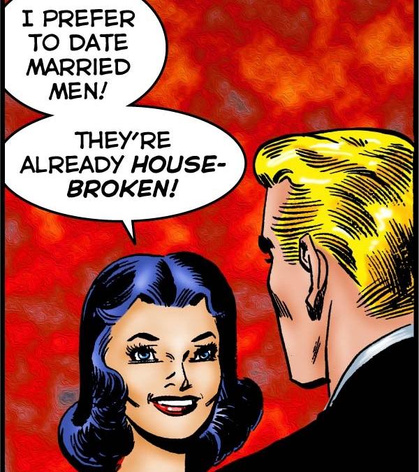 Married Men Are Best