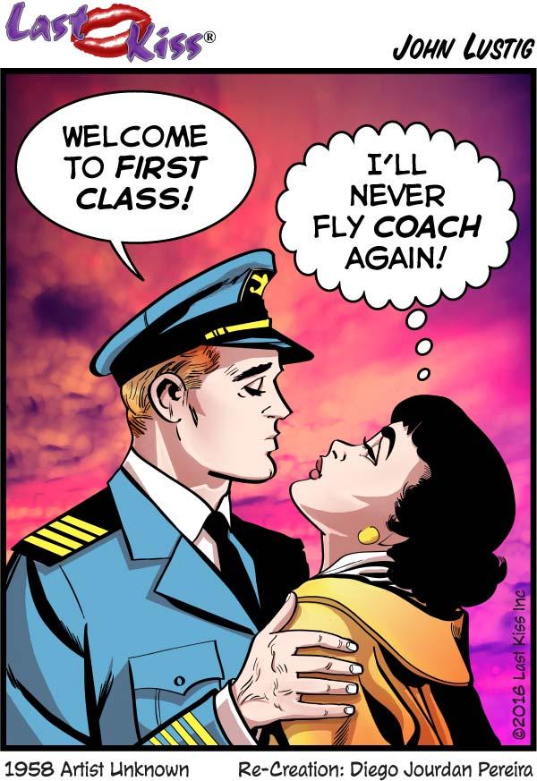 First Class Lovin'