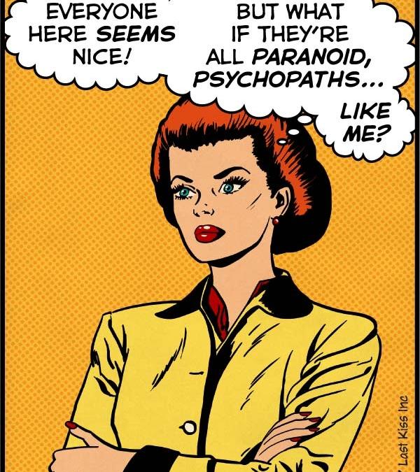 Everyone Seems Nice, But…