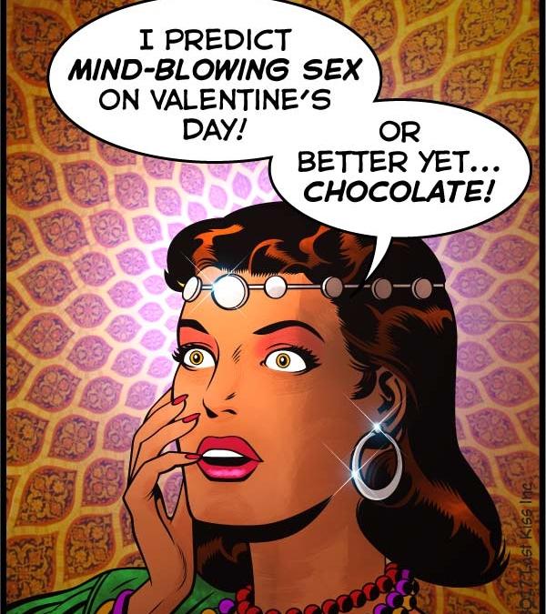 Valentine Sex?