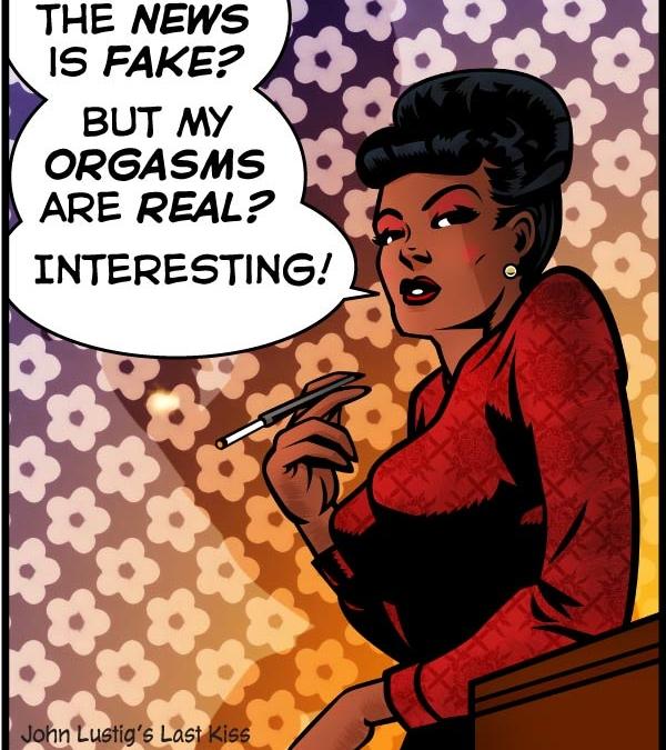 Fake Sex