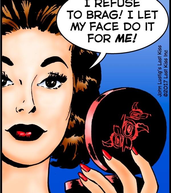 Face My Face
