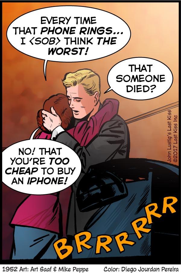 Phone-y Terror
