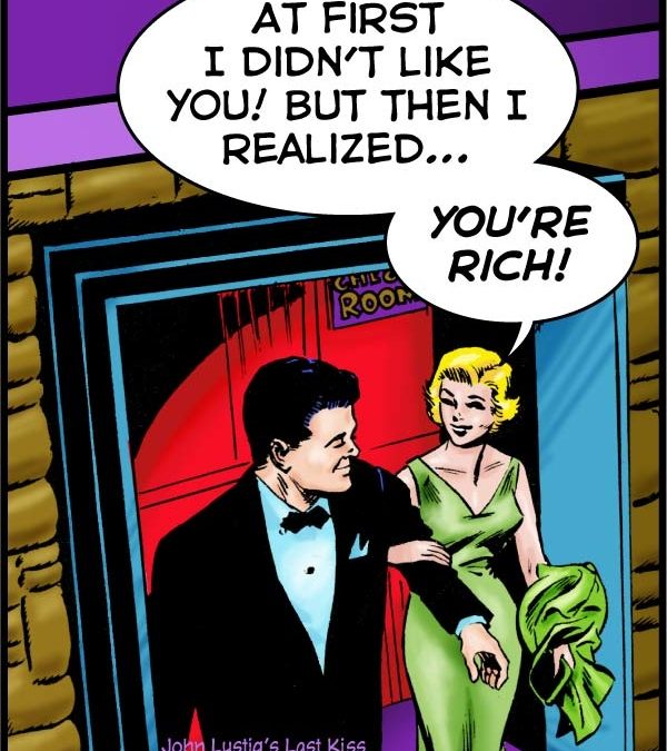 A Rich Relationship