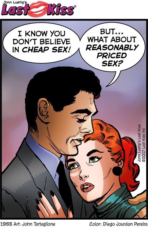 Cheap Sex