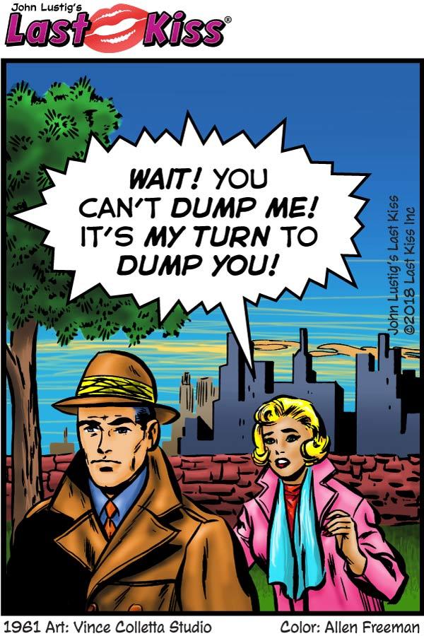 Dumb & Dumpster Etiquette