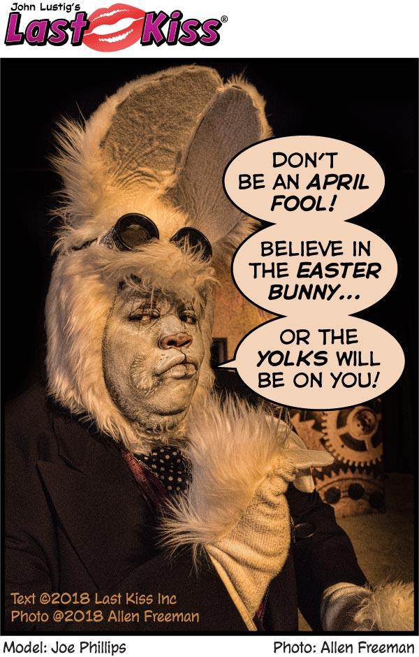 Bunny Belief